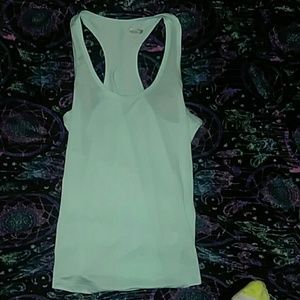 *FREE To my 1st customer* Baby blue tank top